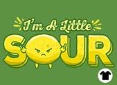 A Little Sour