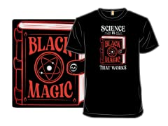 Black Magic That Works