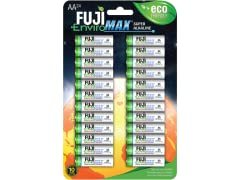 Fuji Batteries Enviromax AA Digital Alkaline Batteries