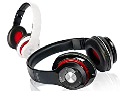 Koolulu All-in-One Premium Bluetooth Headset