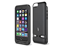 SQUIRL iPhone 6/6S Power & Protective Case