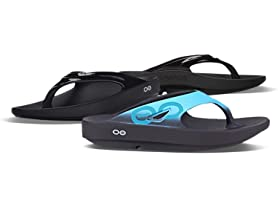 OOFOS Post Excercise Active Sport Recovery Sandals
