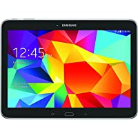Samsung Galaxy Tab 4 10.1-in 16GB WiFi 4G GSM Tablet Refurb Deals