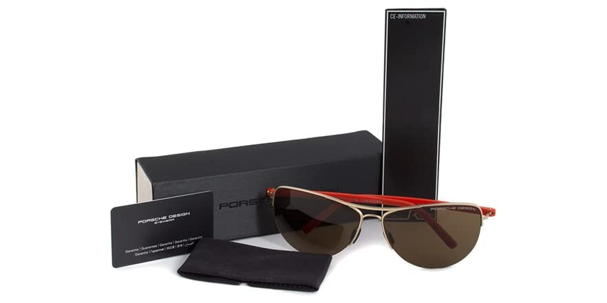 Porsche P8570 Sunglasses Fashion