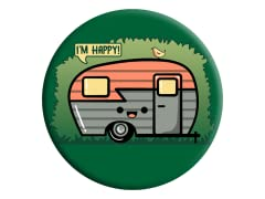 Happy Camper PopSocket