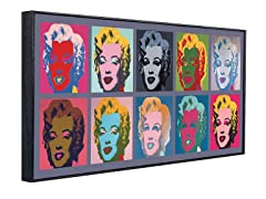 Ten Marilyns