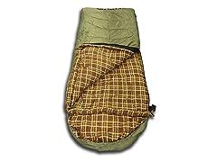 Kaufland -20 Ripstop Sleeping Bag