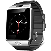 Style Asia GM8588 Bluetooth Smart Watch with Camera Sync to Android