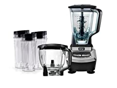 Ninja Supra Kitchen Blender, BL780