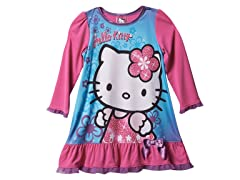 Hello Kitty Gown (2T-3T)