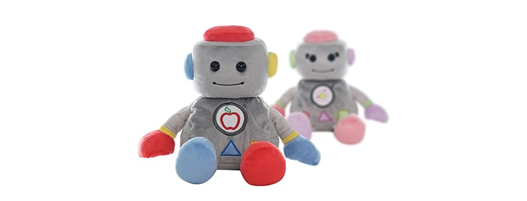 Trobo the Storytelling Robot - Your Choice