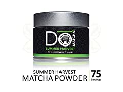 DoMatcha Green Tea Matcha Powder