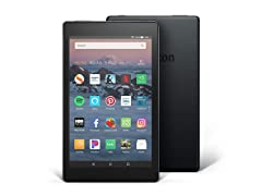"Amazon Fire HD 8"" (2018) 32GB Tablet"