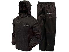Frogg Toggs Men's Classic Sport Rainsuit