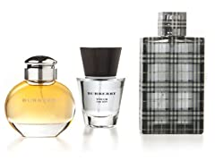 Burberry Fragrances - Your Choice