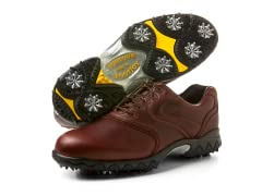 FootJoy Men's Contour Golf Shoes