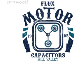 Flux Motor