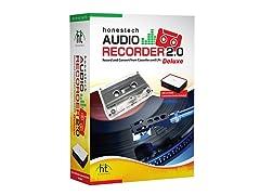 Audio Recorder 2.0 Deluxe