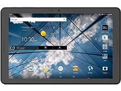 """ZTE K92 Primetime AT&T 32GB 10"""" Tablet"""
