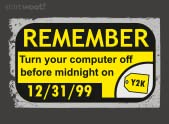 Y2K...the end?