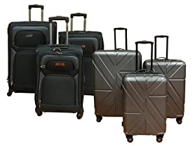 3-Piece Luggage Sets - Your Choice
