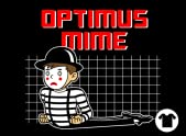 Optimus Mime