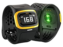 Mio ALPHA 2 Heart Rate + Activity Tracker