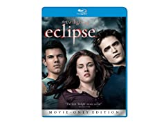 Twilight: Eclipse [Blu-ray]