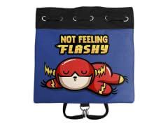 Not Flashy Cinch Sack