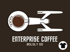 Coffee, Bold