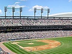 Comerica Park, Detroit Tigers