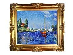 Monet - Argenteuil