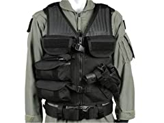 Omega Cross Draw EOD Vest