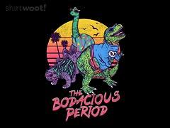 The Bodacious Period Remix