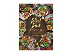 Forest Feast Gatherings: Vegetarian