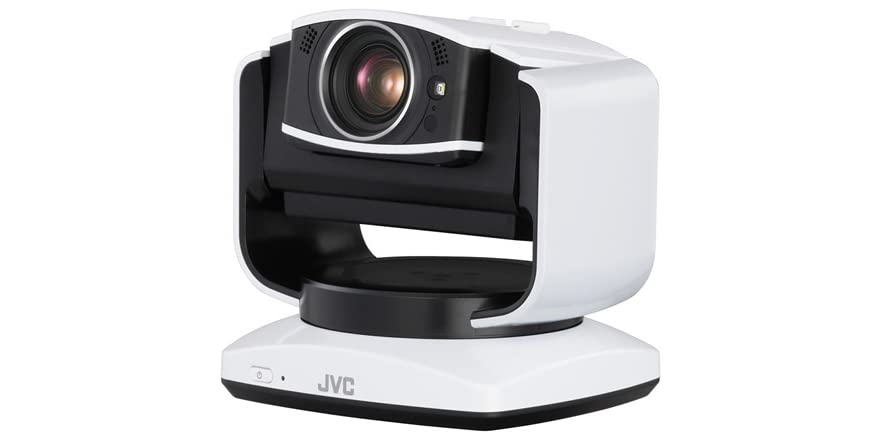Jvc live streaming camera for Camera streaming live