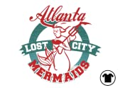 The Lost City of Atlanta Mermaids