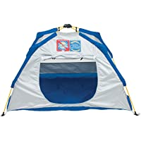 Deals on Rio Beach Total Sun Block UPF 50 ShadePop Up Shelter
