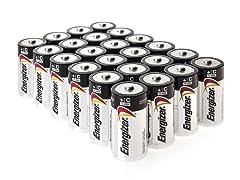 Energizer Max C Alkaline - 24 C