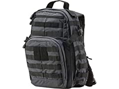 Tactical RUSH12 Military Backpack Grey
