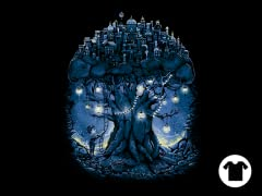 The Tree That Hides The City