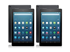 "Amazon Fire HD 8"" (2016) Wi-Fi Tablets"