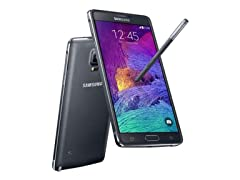 Samsung Galaxy Note 4 N910V (Fully Unlocked) (S&D)