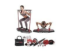 Portable Gym Full Body Home Exercises