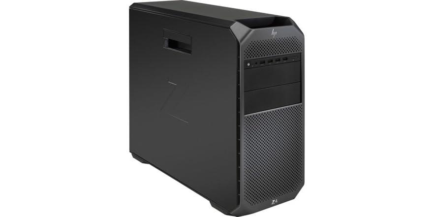 HP Z4-G4 Intel Xeon 1TB QuadroP400 Workstation