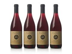 Pinot Noir Organically Grown Grapes (4)