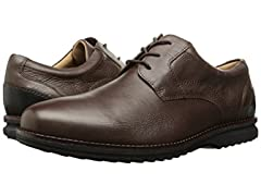 Rockport Men's Premium Class Plaintoe Oxford
