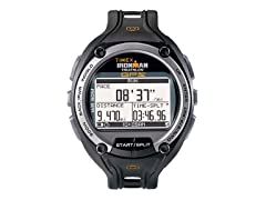 Speed & Distance GPS Watch
