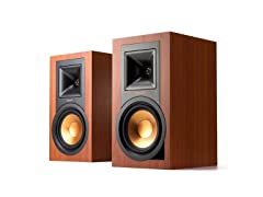 Klipsch R-15PM Cherry Monitor Speakers