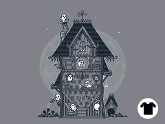 Haunted Housework